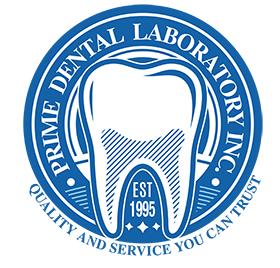 Prime dental logo